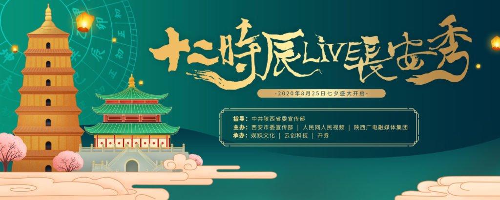 Shaanxi travel content