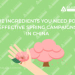 Successful Spring Campaigns in China